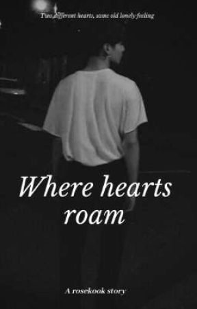 Where hearts roam by beautifuldemoness