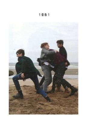 1981 » The Marauders Era by huhfflepuff