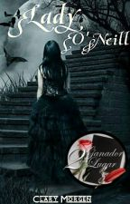 Lady O'Neill by clarymorgen2