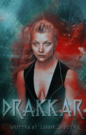 Drakkar ; El Hobbit by Lizzie_potter