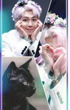 My Mate is a Crazy Cat Lady {Namjoonxreader} by Elvenmuggle