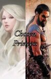 Chosen Princess cover