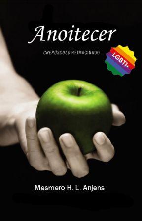 Anoitecer - Reinventado (Romance Gay ) by MesmeroHLAnjens