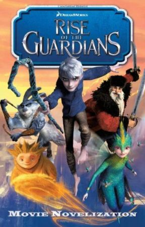 The Importance of Family | Rise of the Guardians Reader x Various by Glittz_Relix