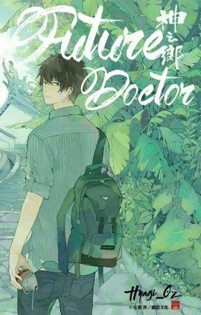My Future Doctors by HyagI_0z
