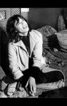 Mick Jagger Imagines by chchchstardust