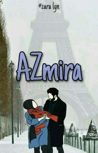 AZmira(PROSES REVISI) cover