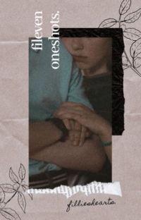 fileven oneshots.  cover