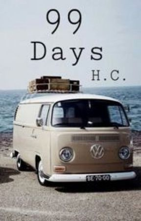 99 Days by AdolescentAshton