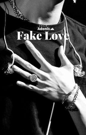 Fake Love   jjk•kth (editing) by _zxcx_