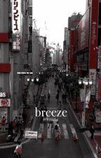 Breeze » BNHA by kytaglia