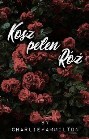 Kosz pełen róż by CharlieHammilton