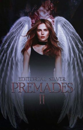 PREMADES II by Editorial_Silver