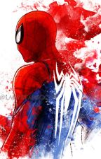 Under the mask |Spider-man & The Avengers by GabrielleShort6