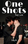 One Shots//BL cover