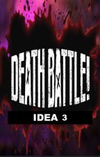 Deathbattle Stories Wattpad While this is done to correct research errors he found in the original episodes. deathbattle stories wattpad
