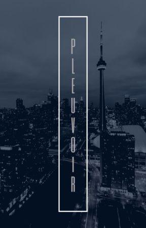 pleuvoir || graphic shop  by IiIvorts