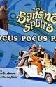 The Banana Splits In Hocus Pocus Park ( Fleegle x Oc ) by