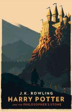 Marotos Lendo Harry Potter e a Pedra Filosofal by Anonimousername2004