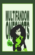Multifandom Oneshots by DialDiva