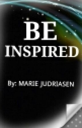 Be Inspired by mariejudriasen