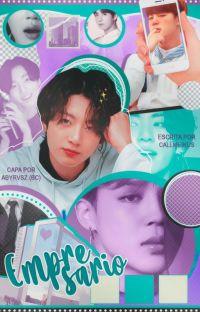 Empresário • jikook cover