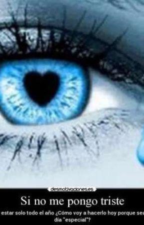 amor, tristeza, ect.... by AliciaVasquez714