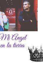 Mi Angel en la Tierra by Emiilytah17