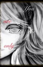 you're the only one by BaeLieYoung1303