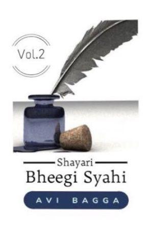 Bheegi Syahi (Vol.2) by AviB29