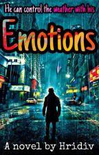 Emotions by hridiv