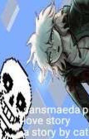 sansmaeda piss love story by daddypeeonme