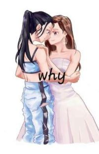 why? (michaeng) cover