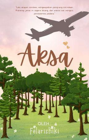 Aksa by felarishiki_