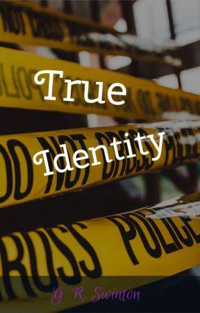 True Identity by SargeBuckyBarnes