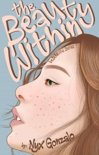 The Beauty Within   BeYOUtiful #1 cover