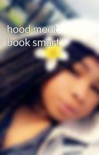 hood meet book smart by jajaaliyah