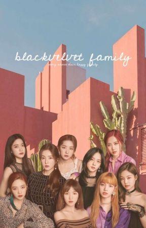 Blackvelvet Family by Dddddddhy