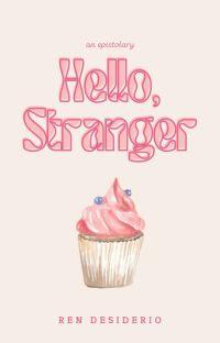 Hello, Stranger (Suarez Series #4) cover