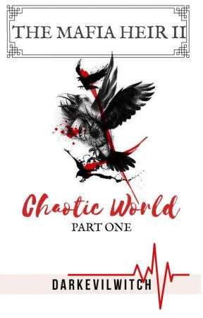 TMH2: Chaotic World Part One by DarkEvilWitch