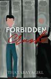 Forbidden Crush ✔ cover