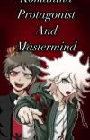 Komahina mastermind and protagonist  cover