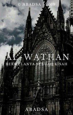Al-Wathan   الوطن : Bermulanya Sebuah Kisah by lixco-