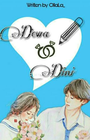 Dewa & Dini [The Engagement Relationship] by OllaLa_