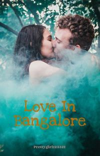 Love In Bangalore  cover