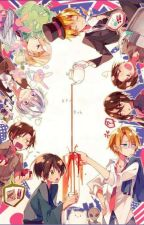 Hetalia Facts & Answered Questions by -kyrxchi-