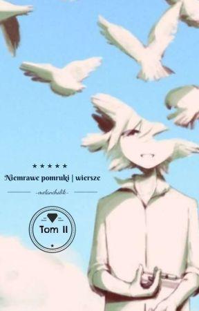 Niemrawe Pomruki   Wiersze by _Nekko_