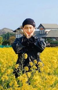 comfort | seongjoong cover