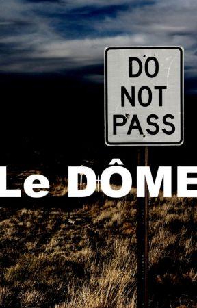 LE DÔME by LITELOT