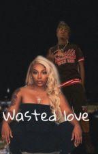 Wasted Love by NAItalya
